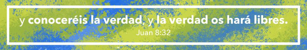 Juan 8:32